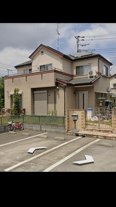 No.6 久喜市 I様邸の施工前写真0